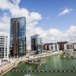 DEWCO Residential Admirals Quay
